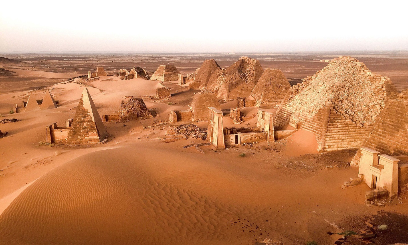 Places To Visit In Sudan - khartoum 's hidden treasures