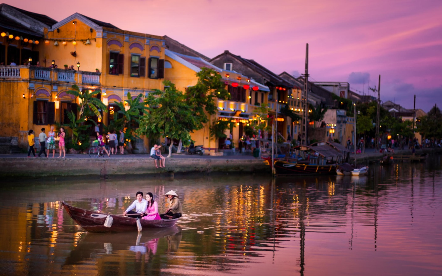 Things To See In Vietnam - Hoi An